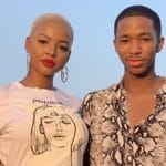 Mihla Ndamase And Lasizwe Take On #YouTubeBlack In...