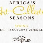 The Largest African Art In The World Through The L...