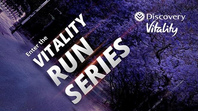 The Discovery Vitality Run Series Heads To Pretoria!