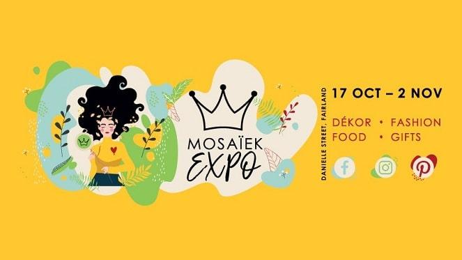 Mosaïek Expo