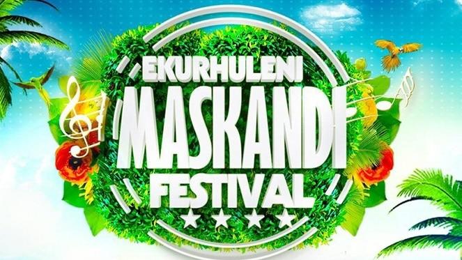 Ekhurhuleni Maskandie Festival