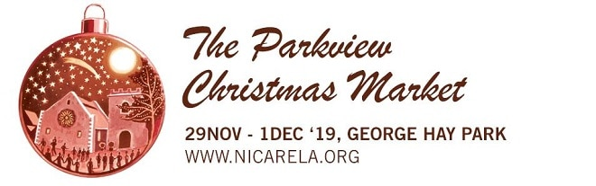 Parkview Charity Christmas Market