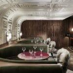 TristanPlessis Studio Wins Best Overall Restaurant...