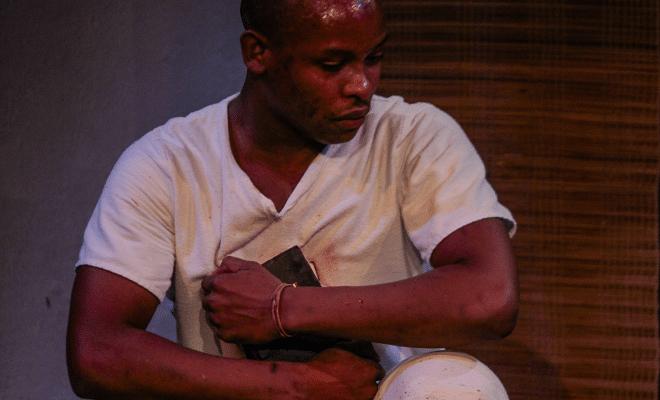 Boy Ntulikazi