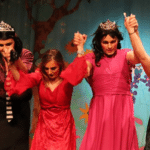 Performing Arts Comes Alive At Franklin Players