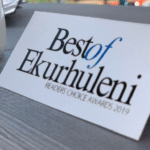 Best Of Ekurhuleni 2019
