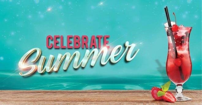 silverstar celebrate summer