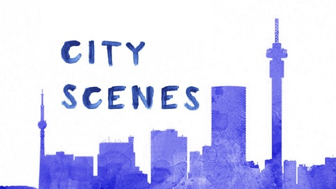 Indigo View Presents City Scenes at Joburg Theatre