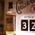 Craigellachie Single Malt Whisky Launches in SA