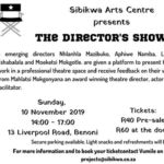 Sibikwa Arts Centre Directors Showcase