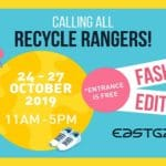 Recycle Rangers, Eastgate Shopping Centre Needs You!
