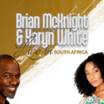 Brian McKnight & Karyn White Live In South Africa