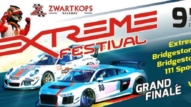 GRAND FINALE Extreme Festival
