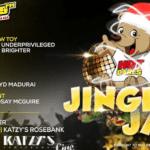 Hot 91.9 FM Jingle Jam 2019
