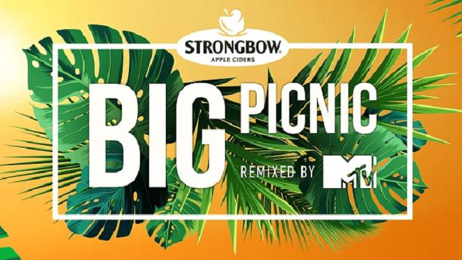 The Big Picnic 2019