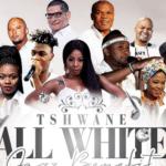 Tshwane All White Jazz Festival