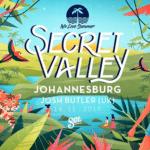 The Secret Valley ft. Josh Butler