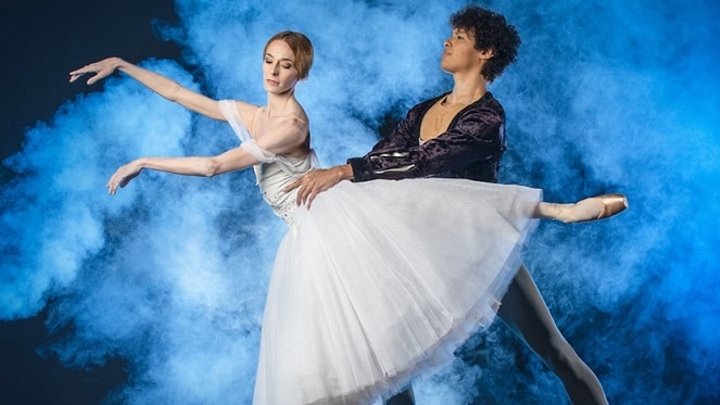 Review: Joburg Ballet's Production of Giselle