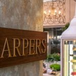Harpers Restaurant - A Little Bit Of Foodie Magic At Ea...