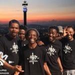 The Rand Club Presents Johannesburg Awakening Mind...