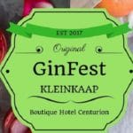 The Original Kleinkaap Boutique Hotel GinFest