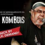 Koos Kombuis Back By Popular Demand - Theatre in the Pa...