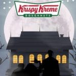 Krispy Kreme Gets Creepy Just In Time For The Addams Fa...
