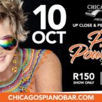 Get Up Close & Personal With PJ Powers - Thandeka