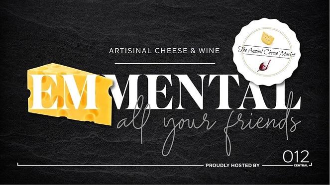Pretoria Cheese and Wine Festival