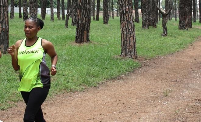 Run Walk For Life