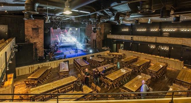 Barnyard Theatre Silverstar