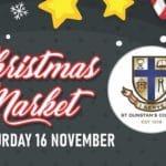 St Dunstan's Christmas Market