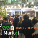 The Green Night Market