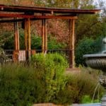 The Herb Farm Bistro & Gardens