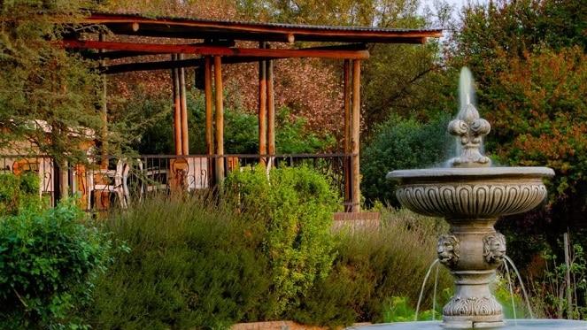 The Herb Farm Bistro & Gardens