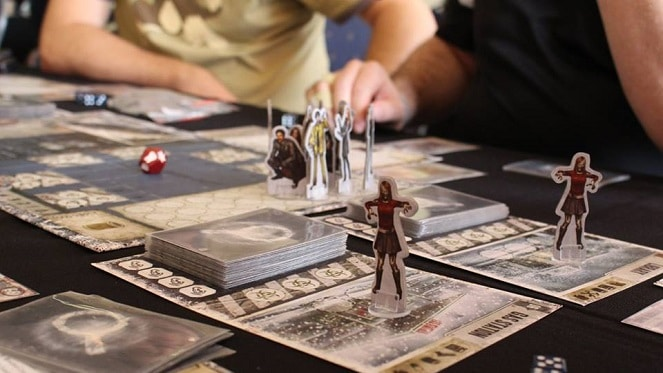 Timeless Board Games – Bringing Back The Art of Fun
