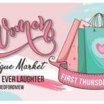 Women's Exclusive Boutique Market