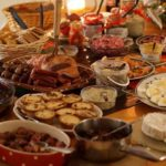 Christmas Day Lunch Buffet