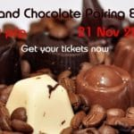 Coffee and Chocolate Pairing Evening