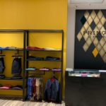 Pringle of Scotland Opens New Concept Store At Fourways...