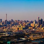 Joburg Is The Cool Kid Of All Cities
