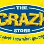 No Tricks, Just Treats at The Crazy Store This Hallowee...
