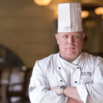 Michelangelo's Exec. Chef To Lead SA To Olympic Go...