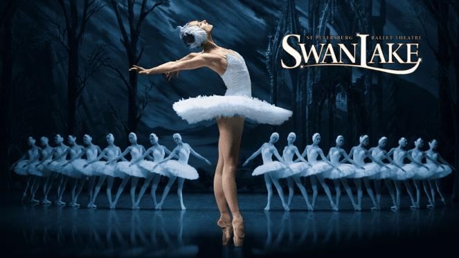 Postponed to 2021: The St Petersburg Ballet Theatre's Classic, Swan Lake