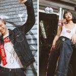 Diesel x Coca Cola Created Recycled Materials For ...