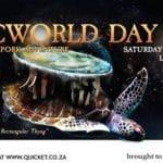 Discworld Day 2019 - An Ankh-Morpork Adventure