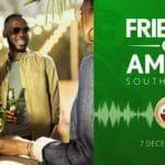 Friends Of Amstel SA