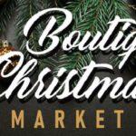 Bedford Centre Boutique Christmas Market