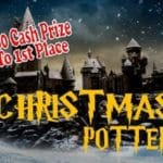 Christmas Potter Quiz