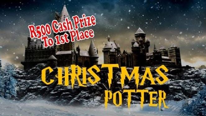 Christmas Potter Quiz